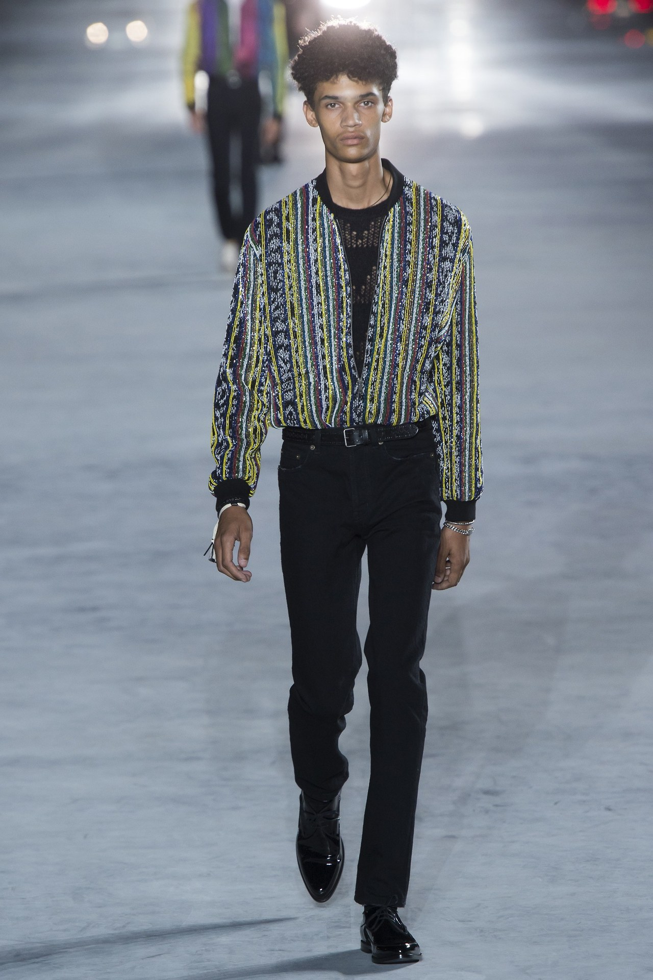 Saint Laurent Rumoured to Leave Paris Fashion Week for New York