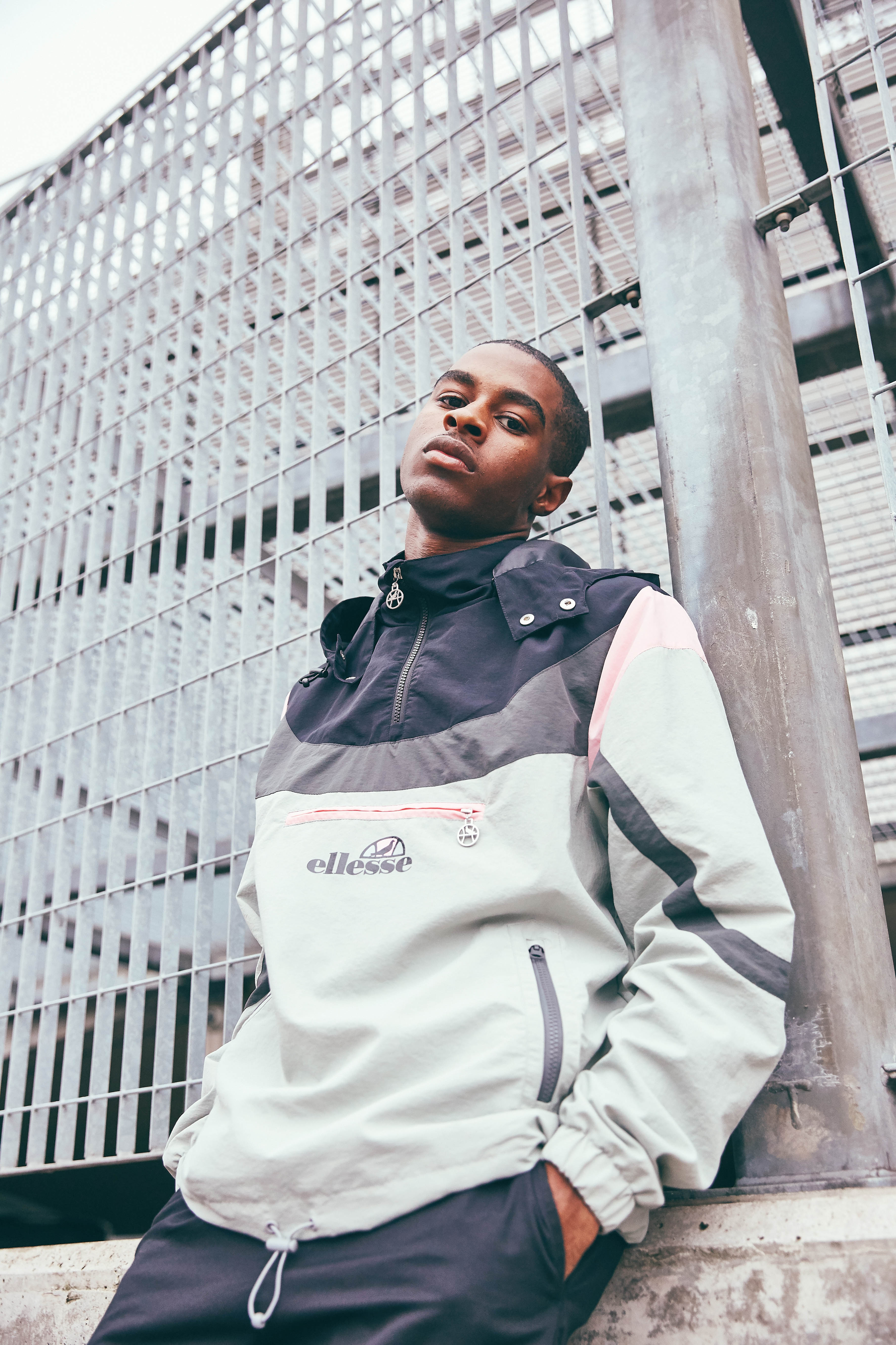 Ellesse Collabs with Staple for Limited Edition Summer 2018 Collection