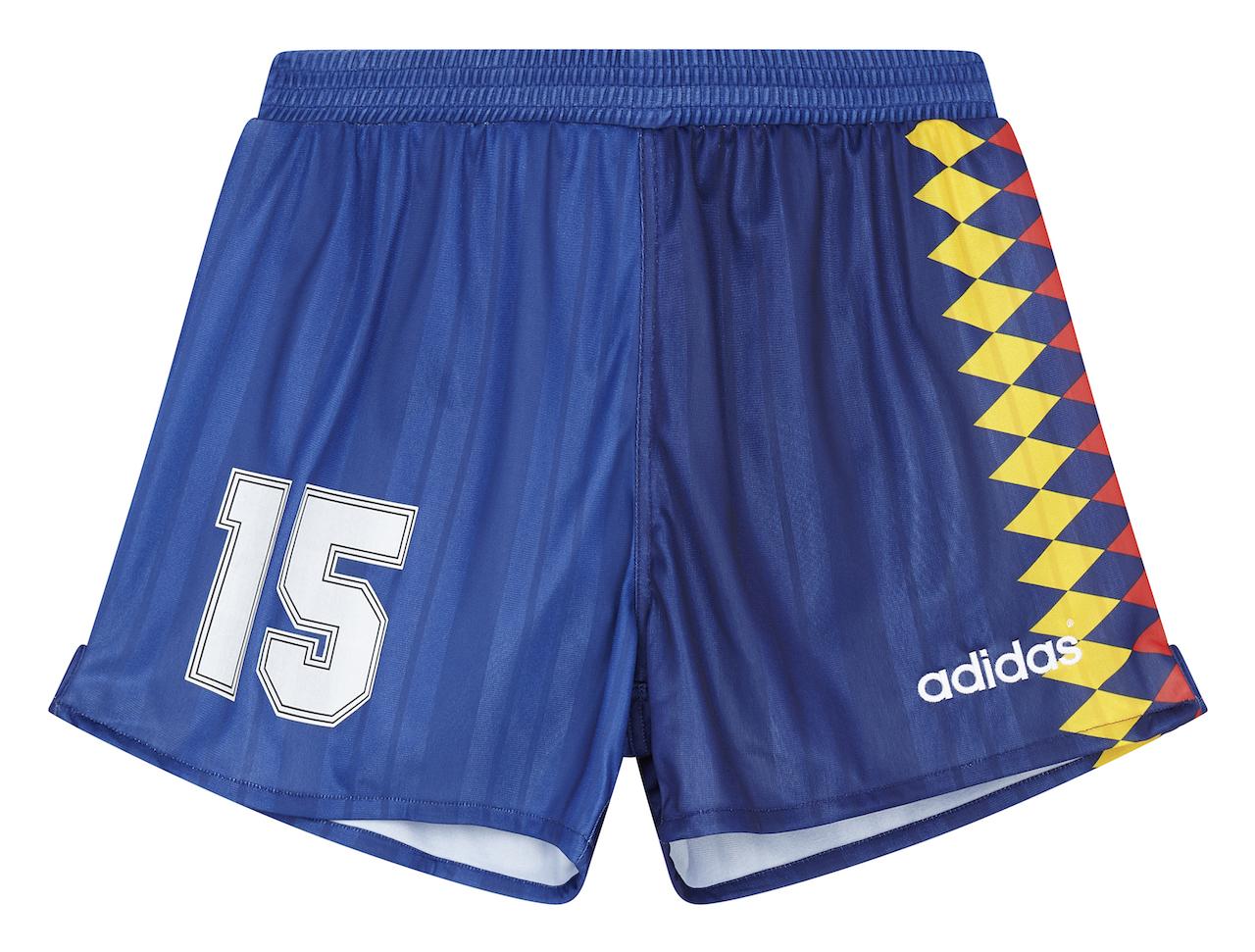Introducing Adidas Originals Retro Football Collection
