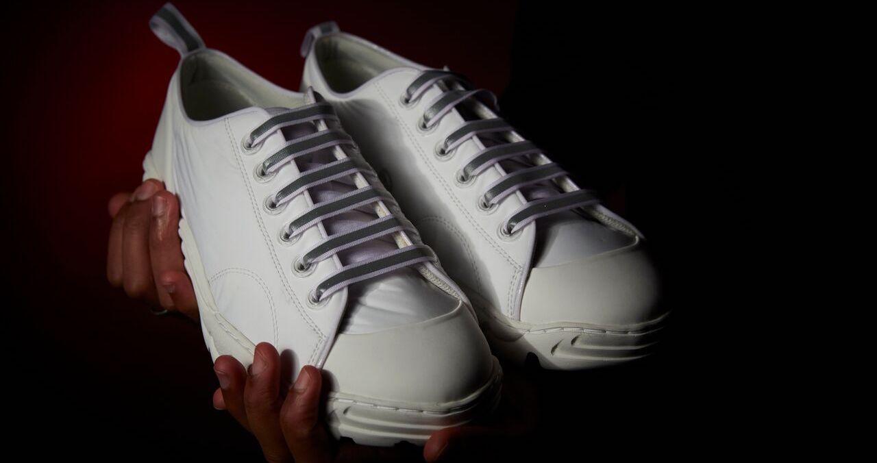 SWEAR Introduces The NORI Sneaker