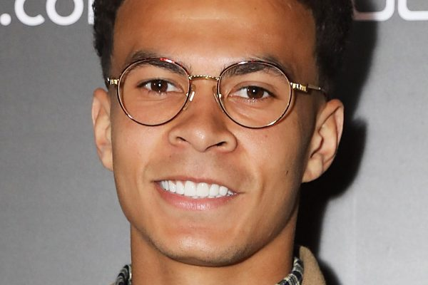 LONDON, ENGLAND - MAY 10:  Dele Alli attends boohooMAN by Dele Alli Launch at Radio Rooftop on May 10, 2018 in London, England.  (Photo by David M. Benett/Dave Benett/Getty Images for boohooMAN) *** Local Caption *** Dele Alli