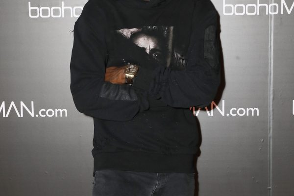 LONDON, ENGLAND - MAY 10:  Wretch 32 attends boohooMAN by Dele Alli Launch at Radio Rooftop on May 10, 2018 in London, England.  (Photo by David M. Benett/Dave Benett/Getty Images for boohooMAN) *** Local Caption *** Wretch 32