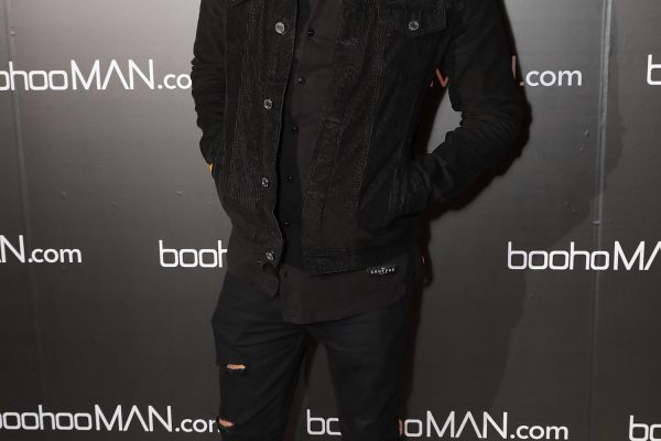 LONDON, ENGLAND - MAY 10:  George Lineker  attends boohooMAN by Dele Alli Launch at Radio Rooftop on May 10, 2018 in London, England.  (Photo by David M. Benett/Dave Benett/Getty Images for boohooMAN) *** Local Caption *** George Lineker