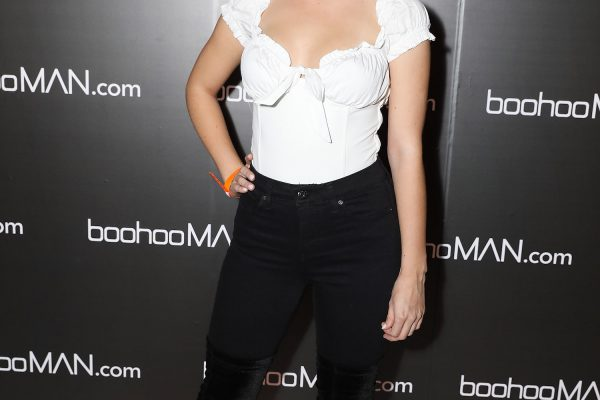 LONDON, ENGLAND - MAY 10:  Lottie Moss attends boohooMAN by Dele Alli Launch at Radio Rooftop on May 10, 2018 in London, England.  (Photo by David M. Benett/Dave Benett/Getty Images for boohooMAN) *** Local Caption *** Lottie Moss