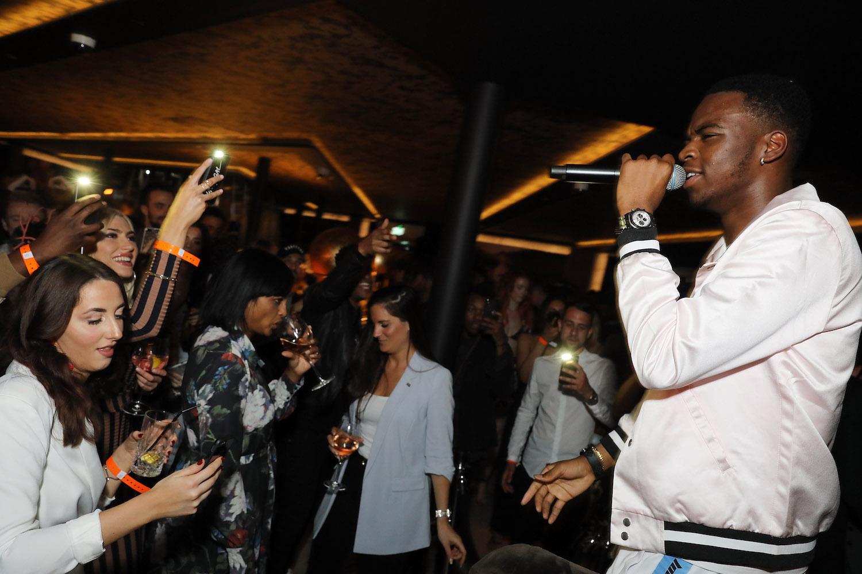 Inside Last Night's boohooMAN x Dele Alli Launch Party