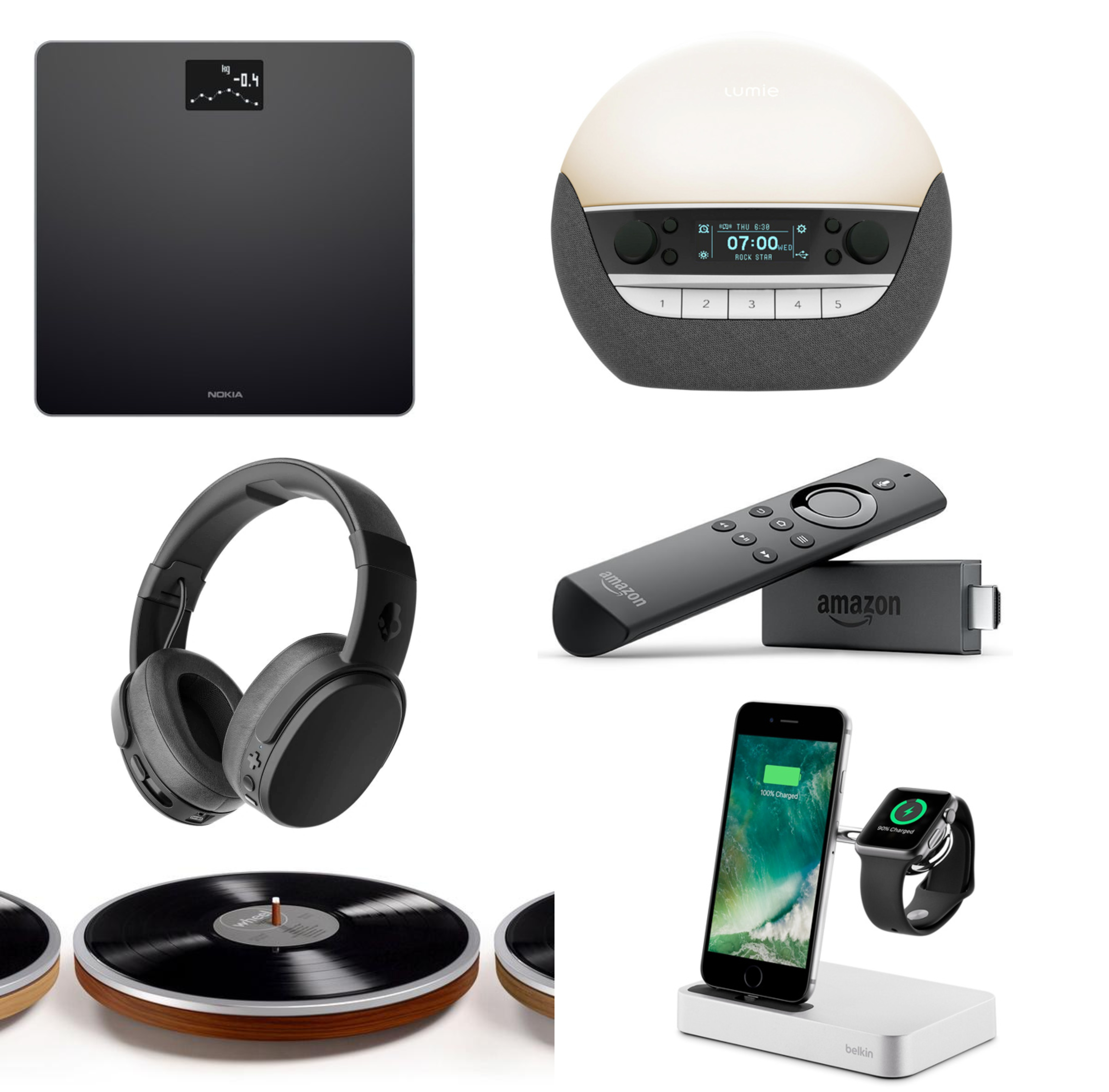 PAUSE Picks: The Gadgets to Buy This Week