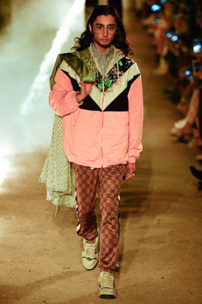 Gucci Cruise Resort 2019 Collection