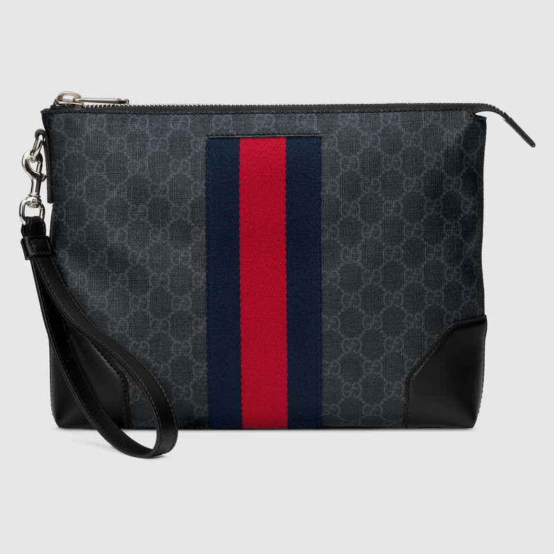 New In: Branded Gucci Men's Bags