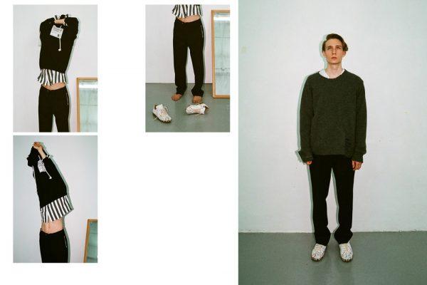 Maison Margiela's Pre-Fall 2018 Collection