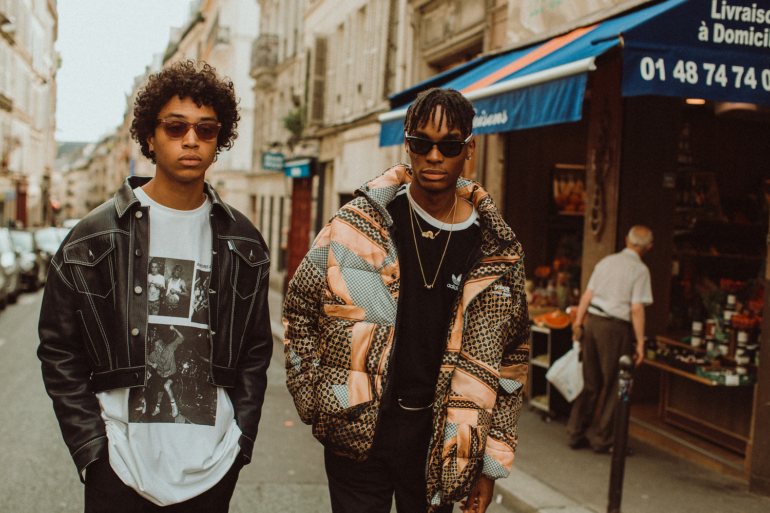 Ray-Ban Set to Drop Carnaby Street Exclusive and launches Ray-Ban Studios Collab Featuring the Martinez Brothers