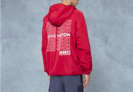 Revealing Louis Vuitton's Pre Fall/Winter 2018 Collection