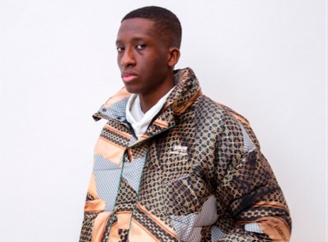 Andrea Crews & Schott NYC Collaborate On Eye-Catching Outerwear Pieces for AW18