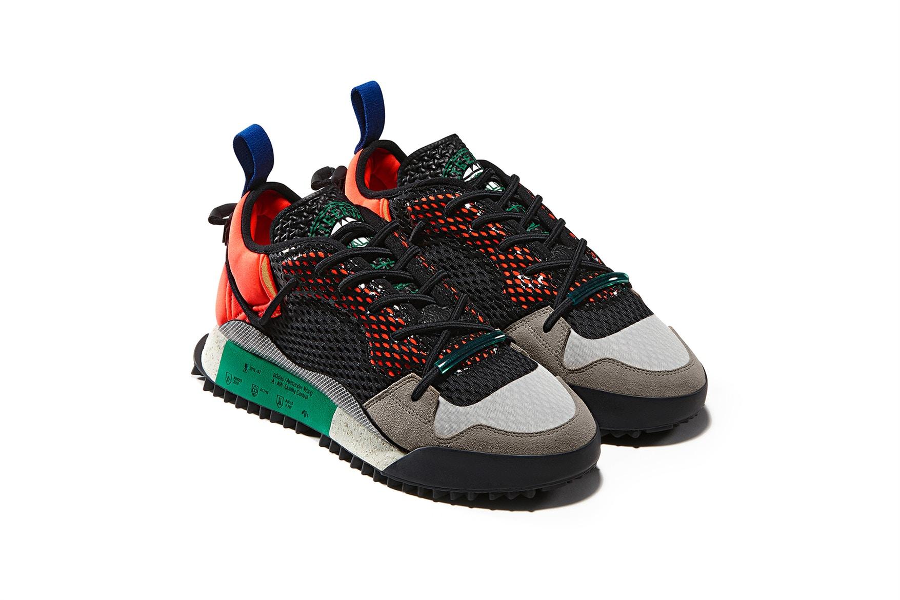 Alexander Wang & adidas Originals Back With More Summer Sportswear