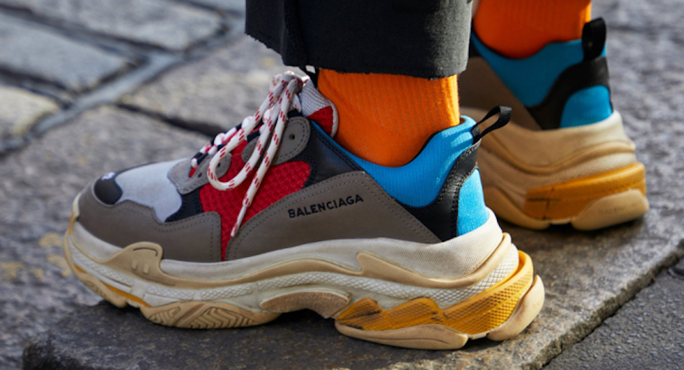 Balenciaga Tops Gucci As Fastest Growing Brand Within The Kering Group
