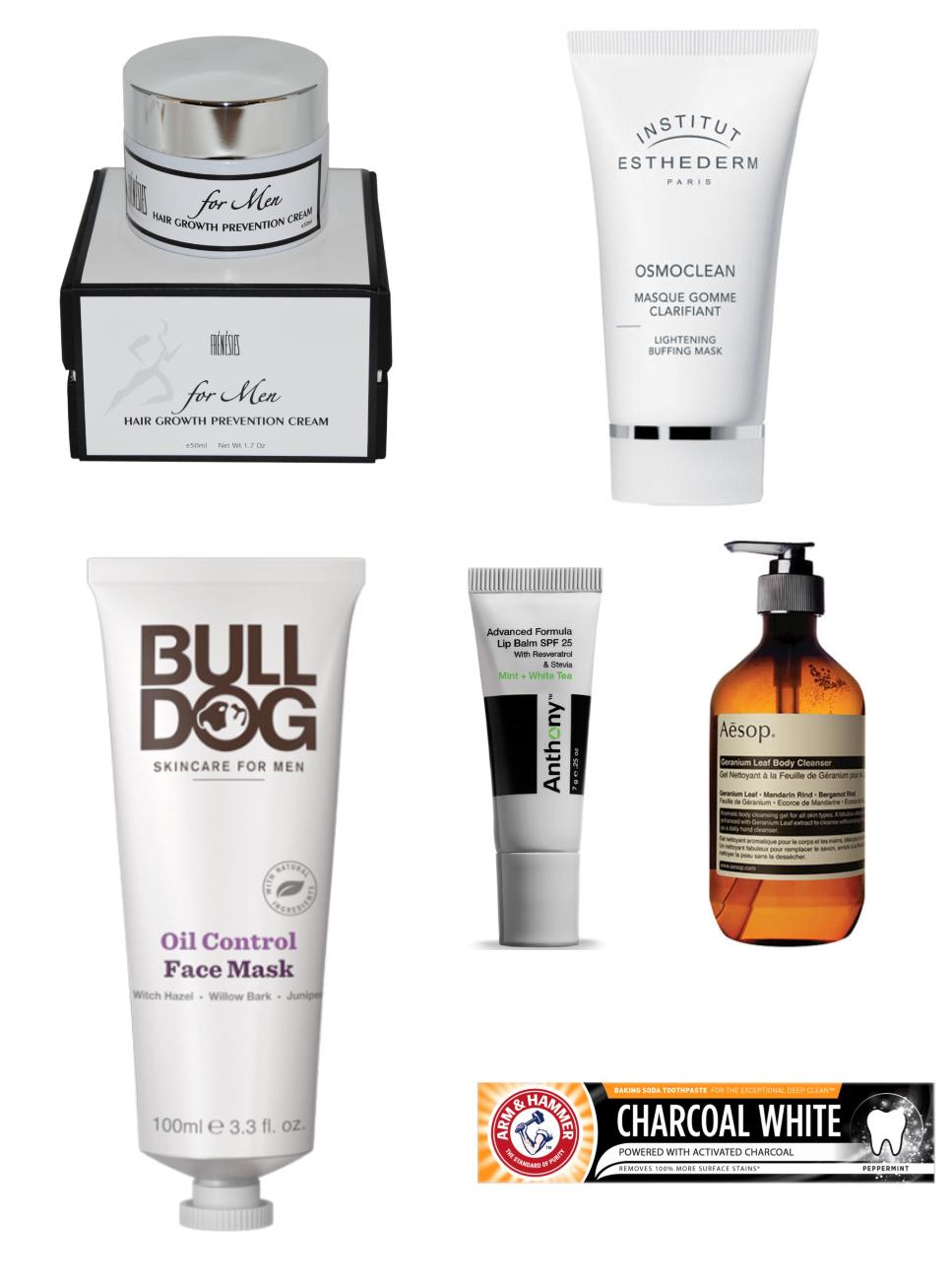 PAUSE Picks: Summer Grooming Essentials to Buy This Week