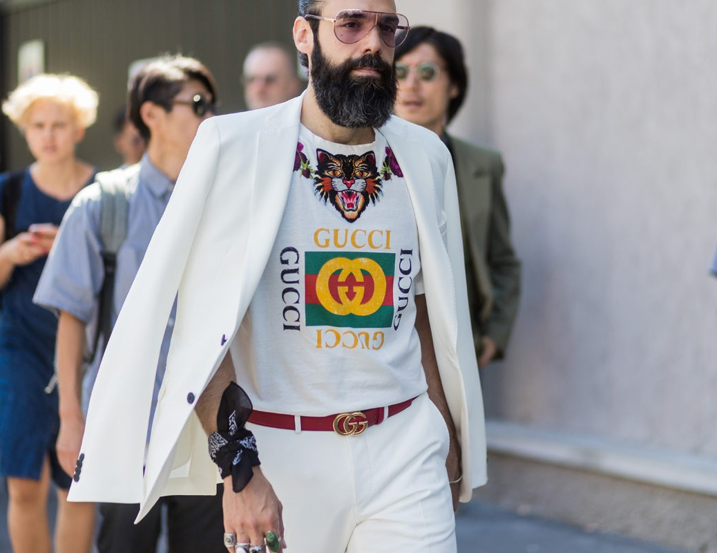 Gucci is Now Set to Show Their SS19 Collection in Paris