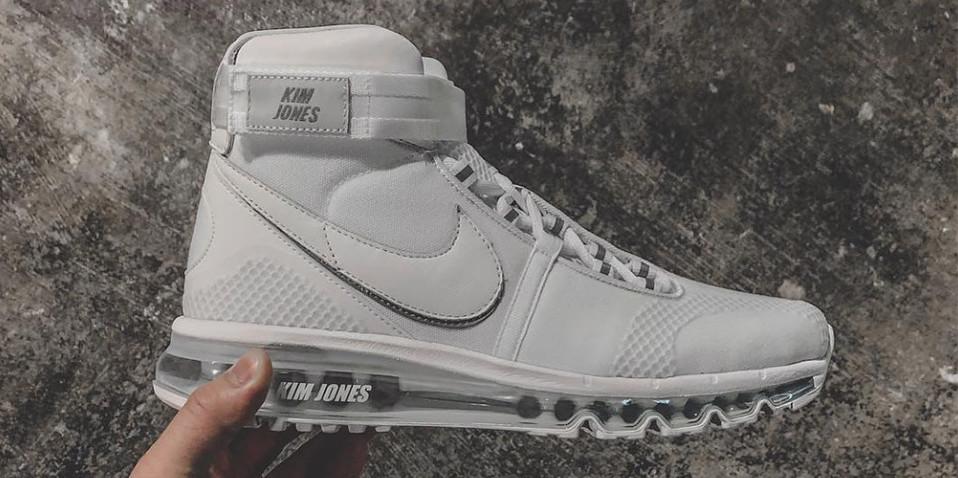 Kim Jones x NikeLab Collab