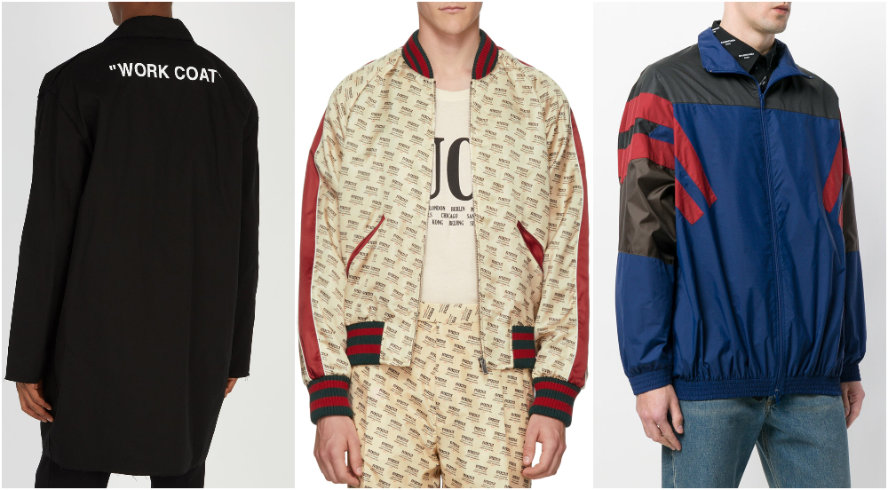 PAUSE Picks: 20 Light Summer Jackets to Buy Now