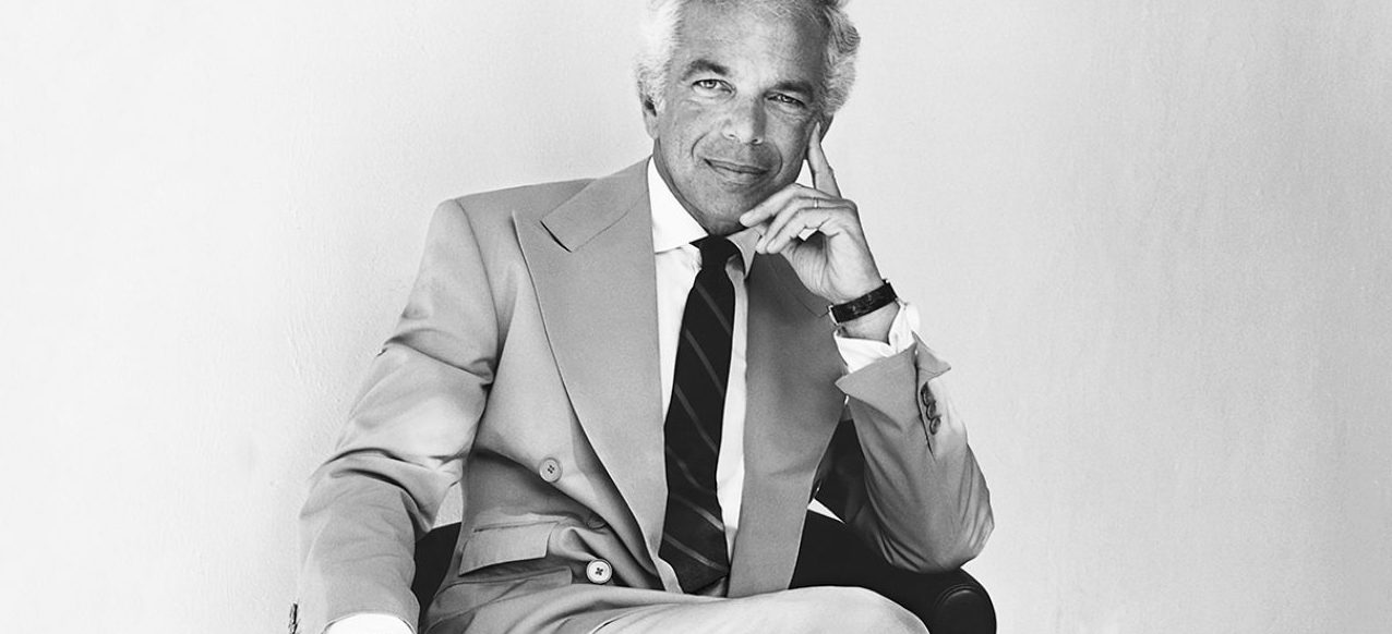 50 Years Of Ralph Lauren To Be Celebrated At CFDA Awards