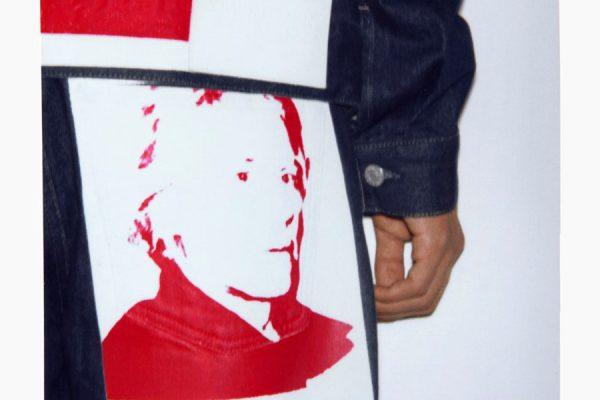 Calvin Klein x Andy Warhol