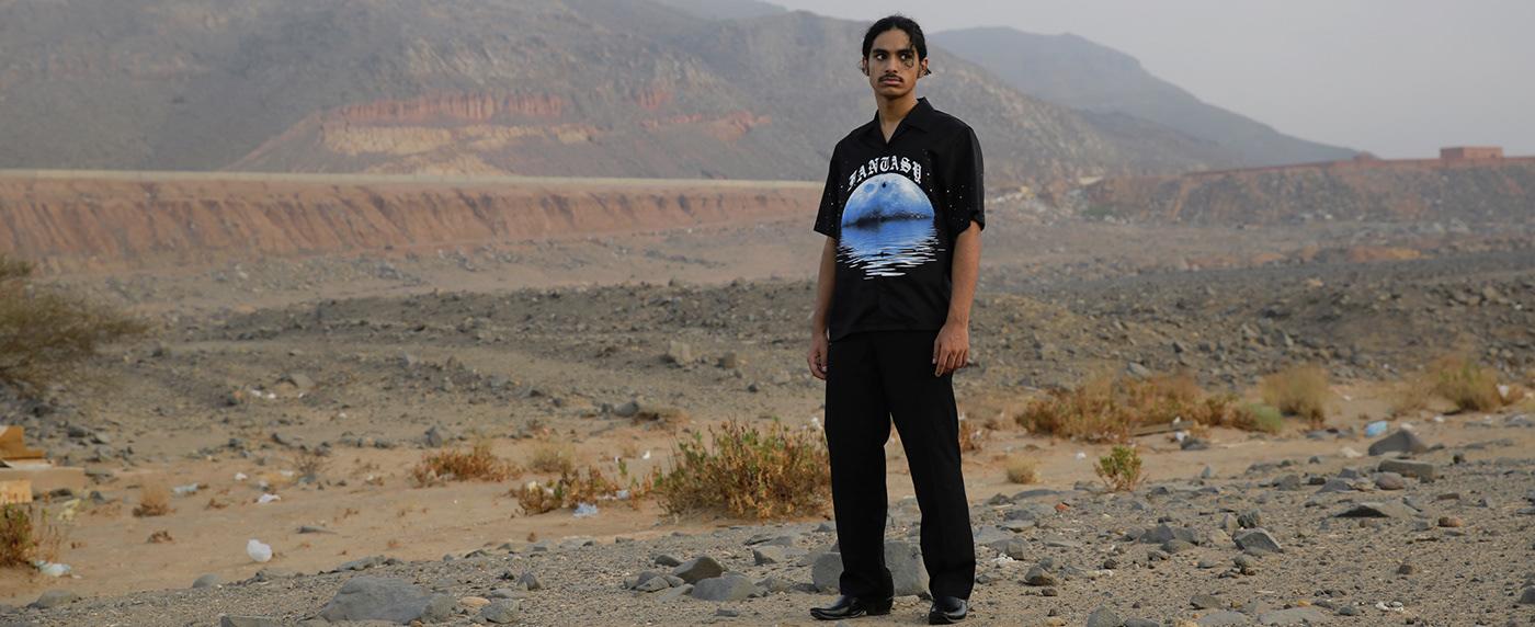 Saudi Swag Releases New Lookbook