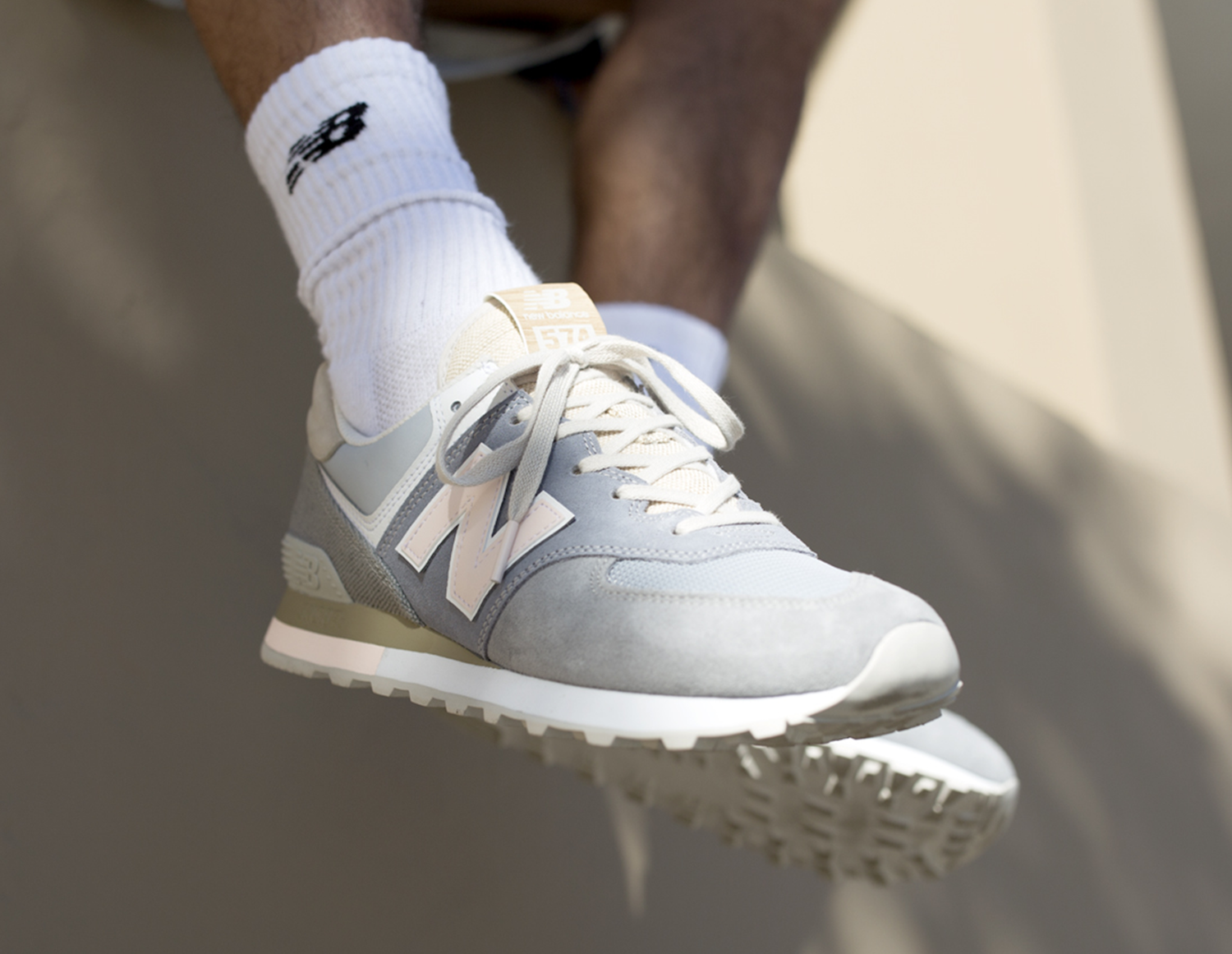 New Balance's Exclusive Preview Sale Begins Now