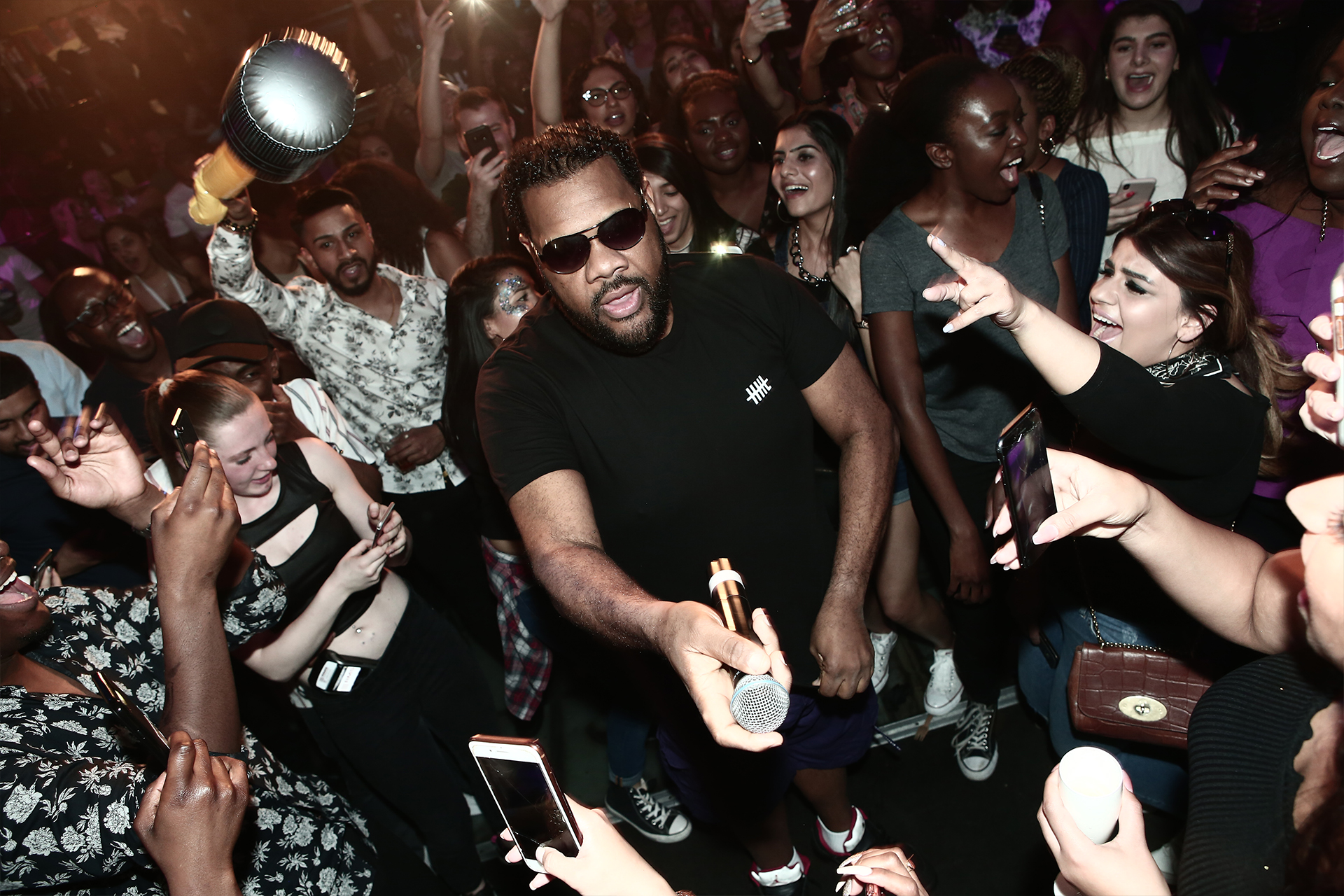 PAUSE Attends: Hip Hop Brunch