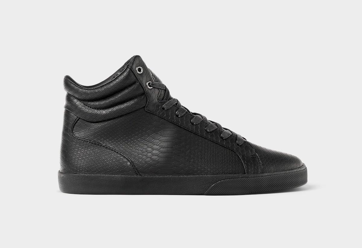 Zara Hightop Sneaker