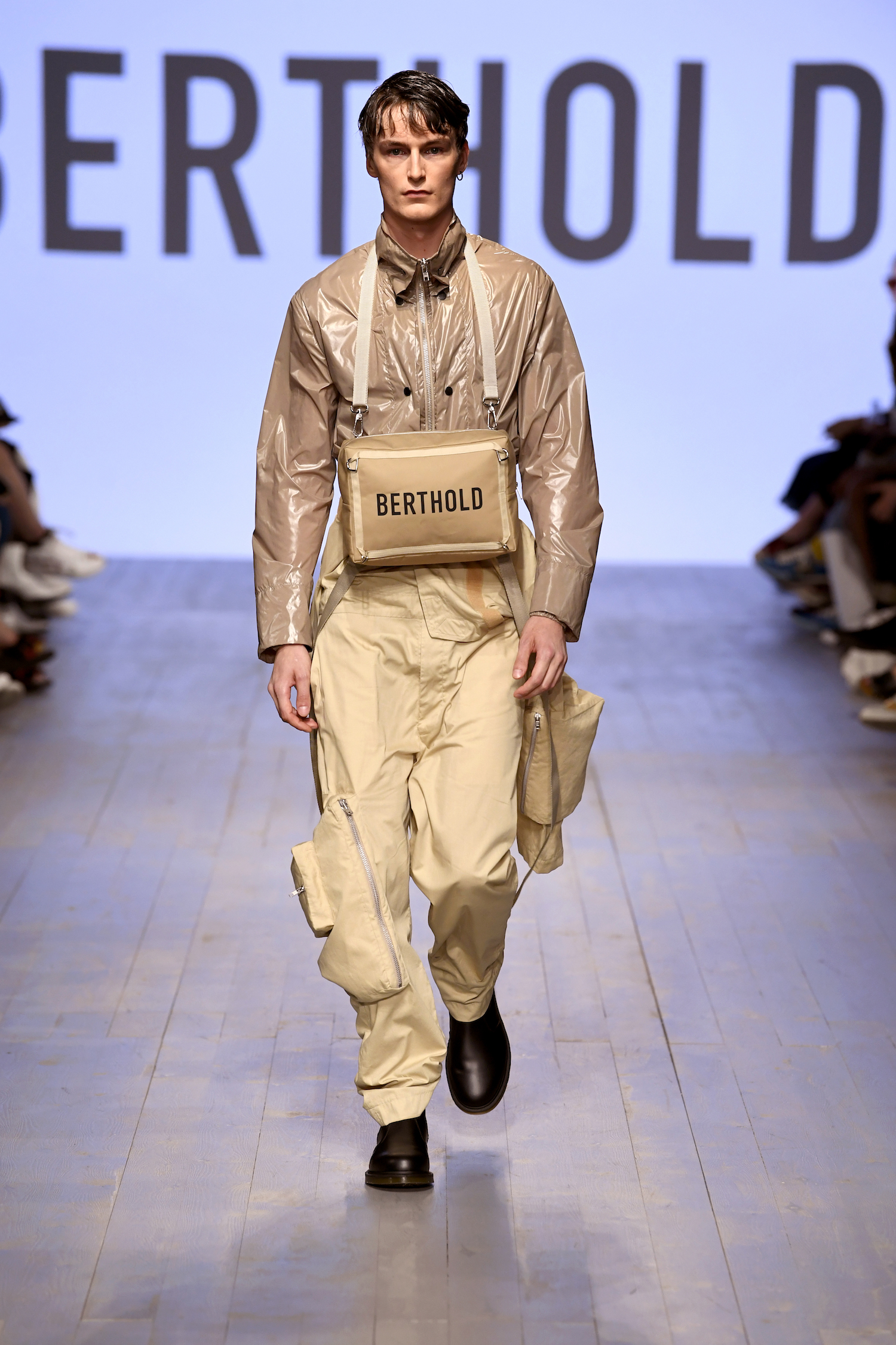 LFWM: Berthold Spring/Summer 2019 Collection