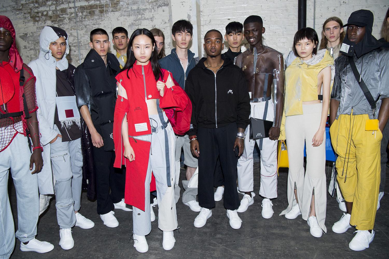 Three Brands to Watch at London Fashion Week Men's 2019