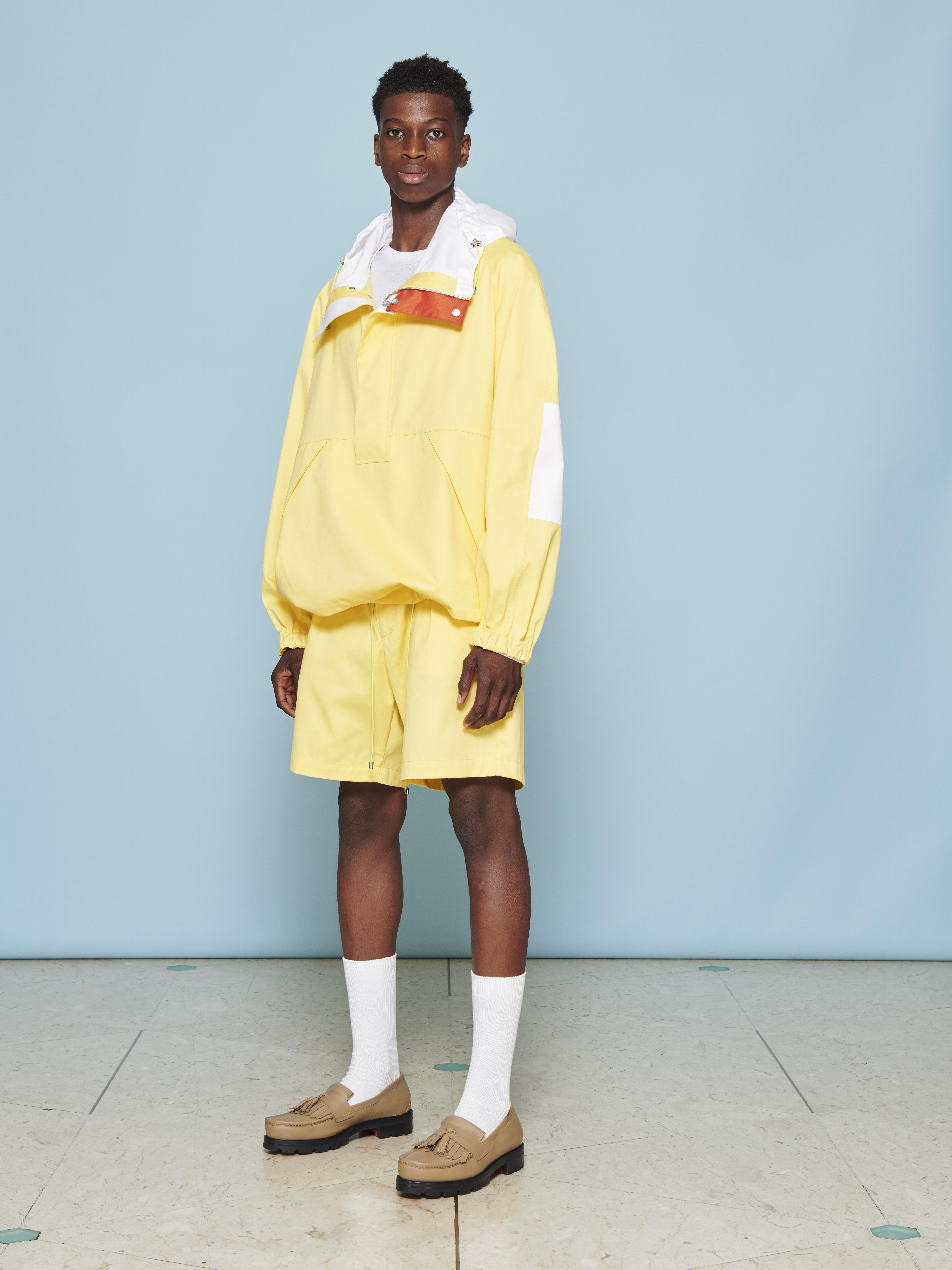 LFWM: E.TAUTZ Spring/Summer 2019 Collection
