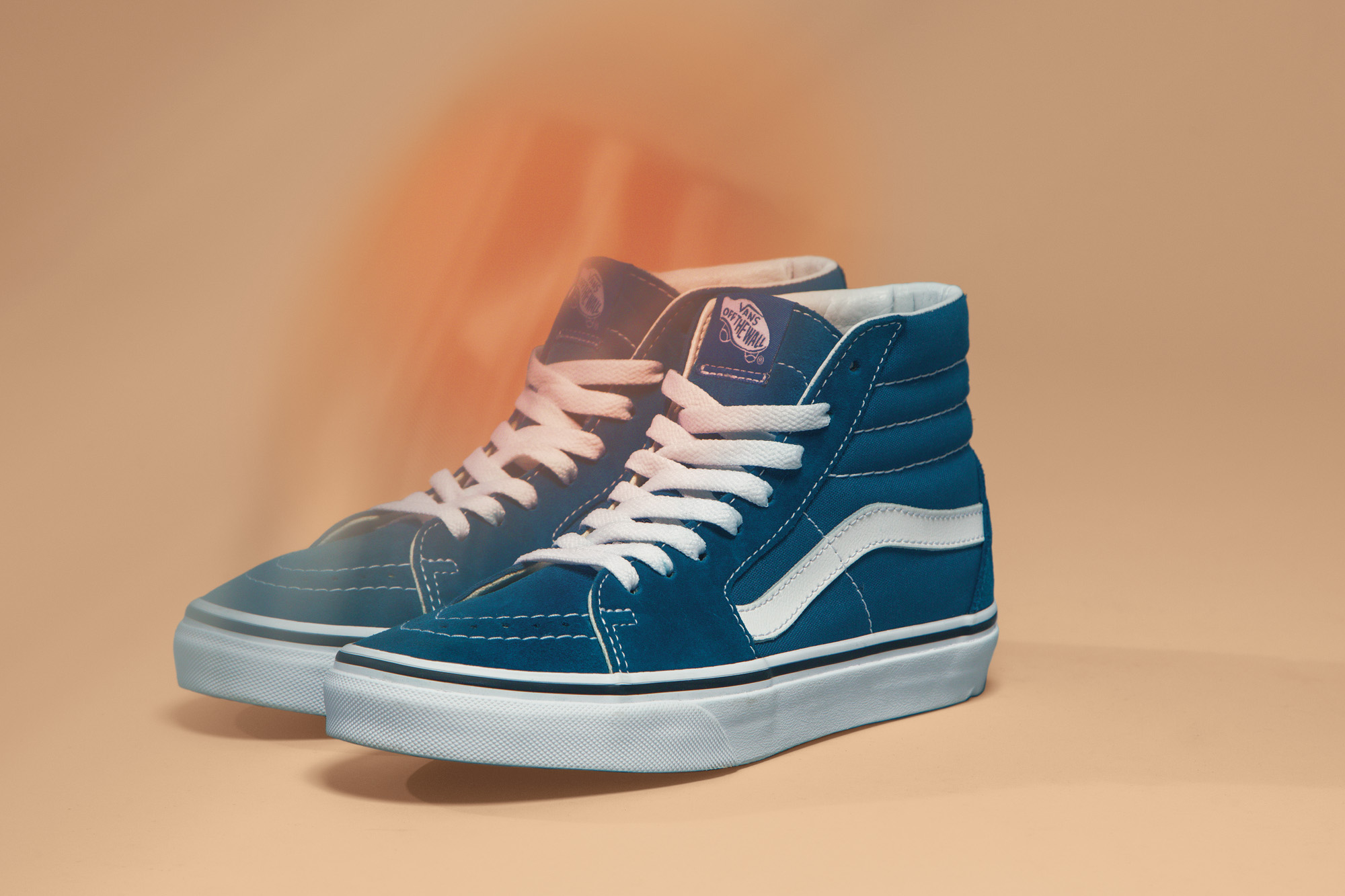 Vans The Color Theory Collection