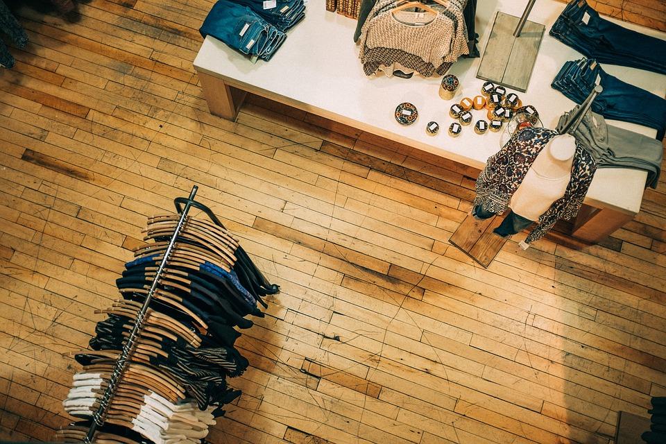 The Keys Behind Successful Online Fashion Marketing