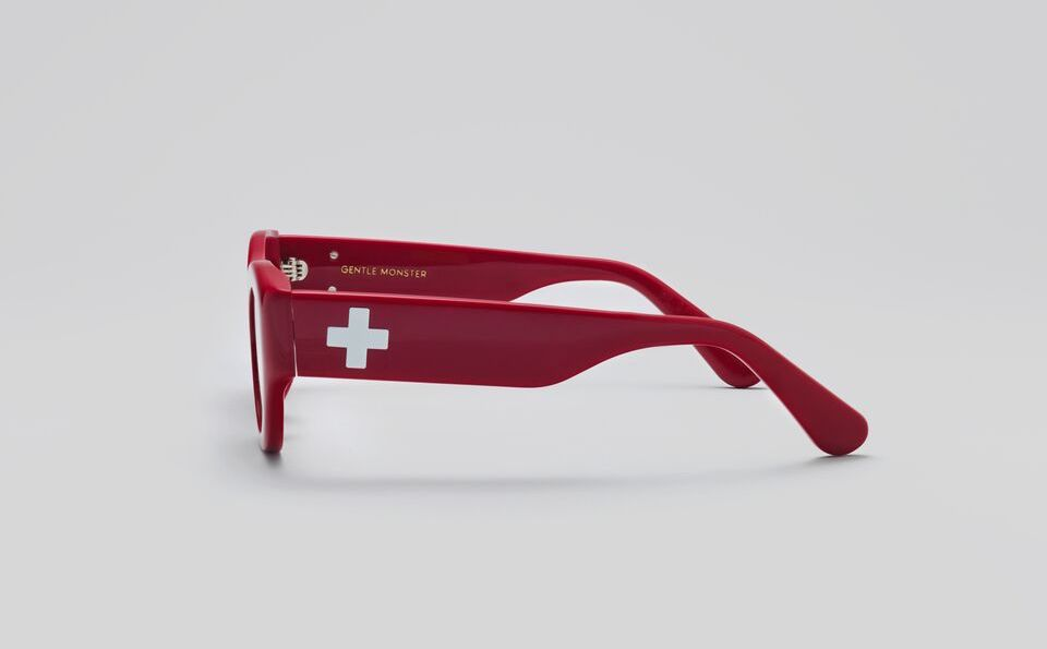 Places + Faces Teams Up With Gentle Monster For Exclusive Sunglass Collection