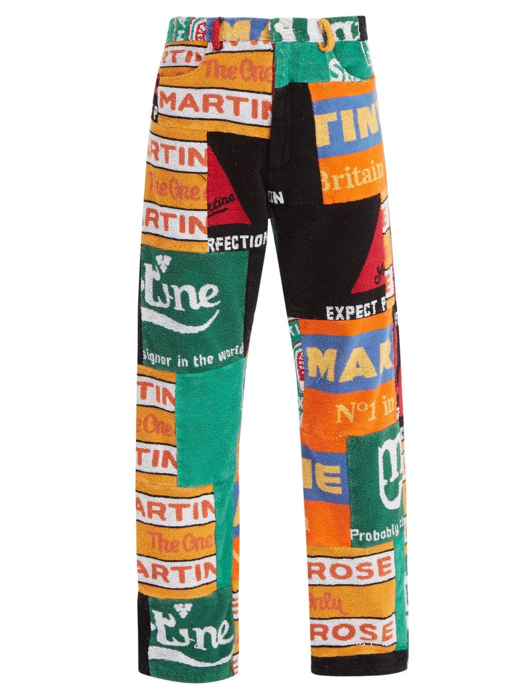 Martine Rose Trousers