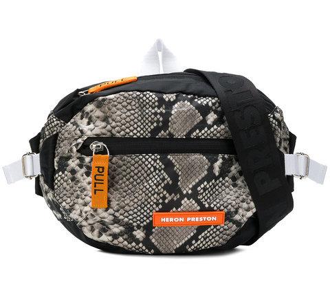 Heron Preston Bag