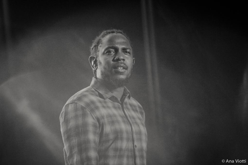 The Undeniable Success of Kendrick Lamar