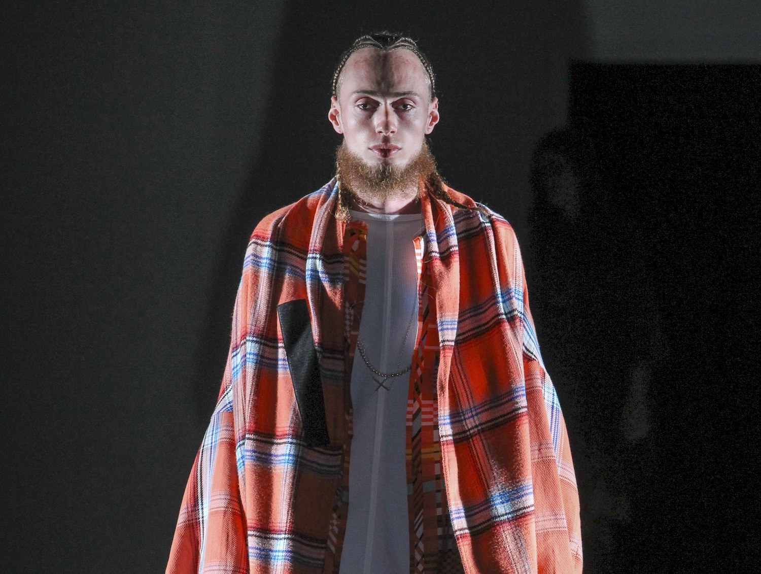 NYFWM: N.Hoolywood Spring/Summer 2019 Collection
