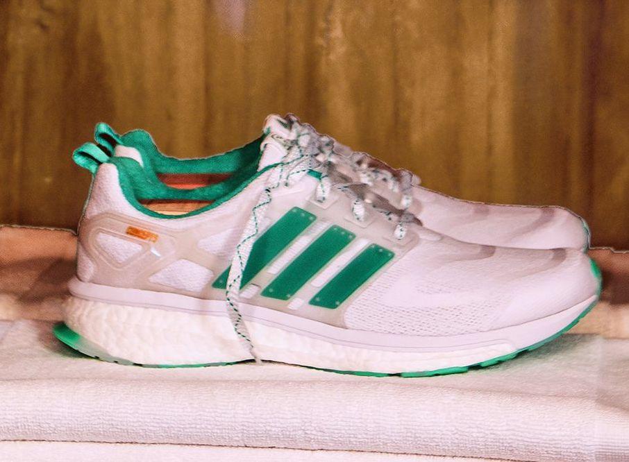 Adidas Consortium x Concepts Energy Boost 'Shiatsu'