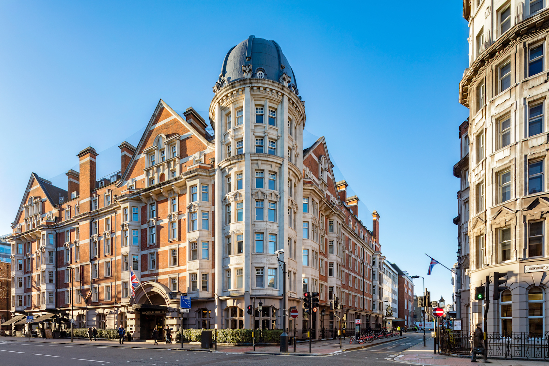 PAUSE Visits: The Bloomsbury Street Hotel