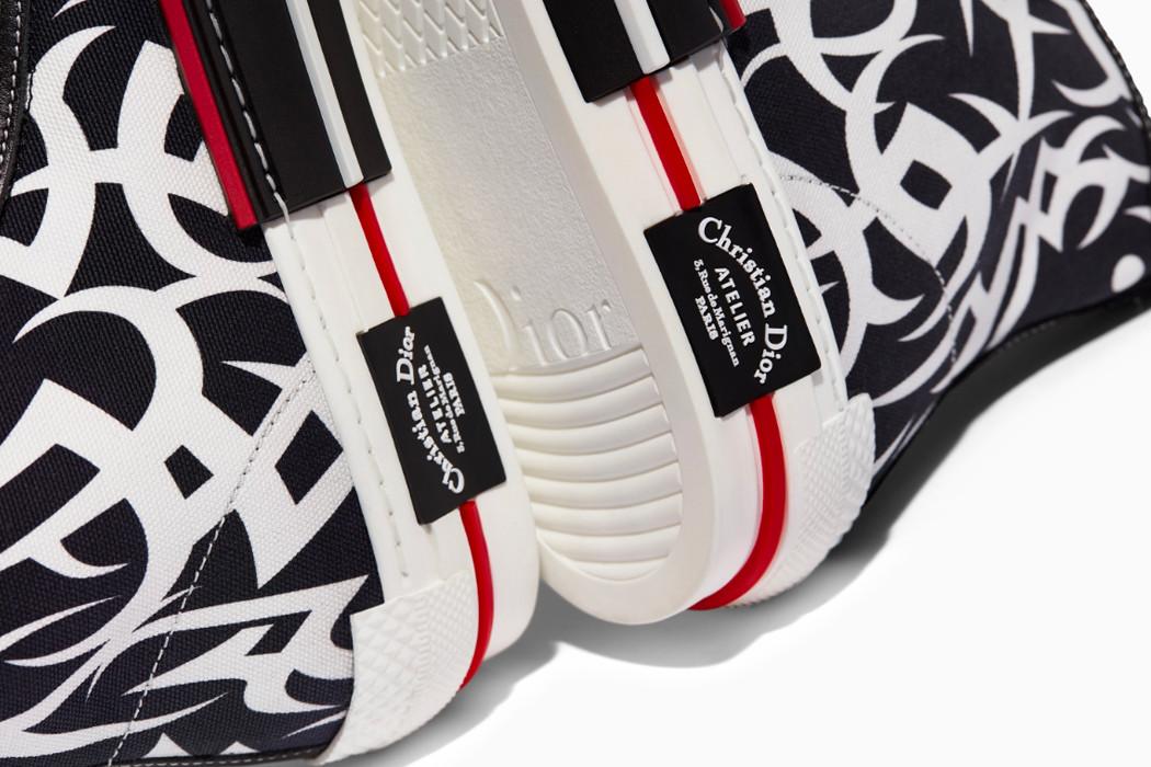 Dior Footwear