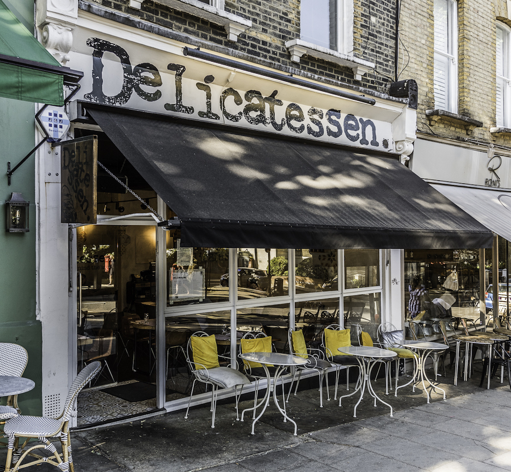 Delicatessen Hampstead