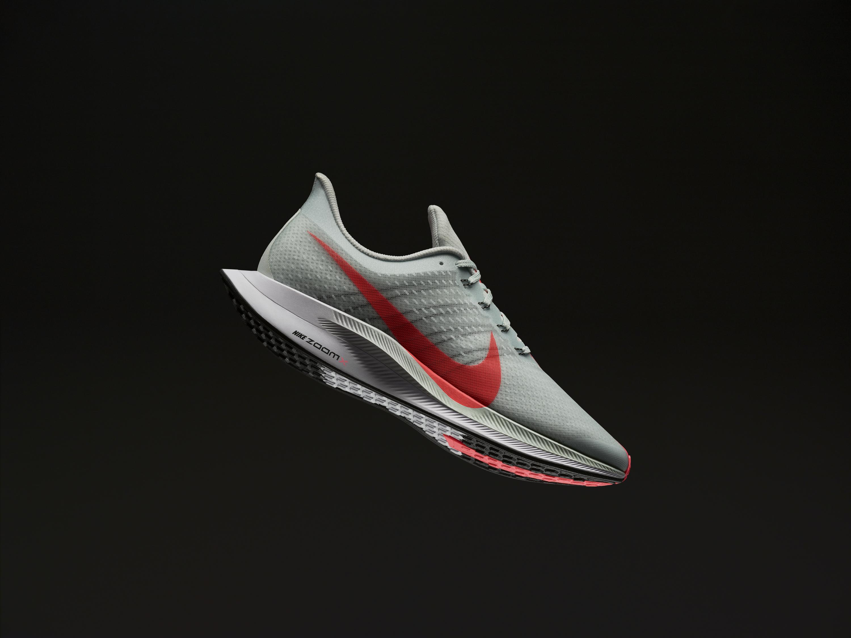Nike Announces the All New Zoom Pegasus Turbo