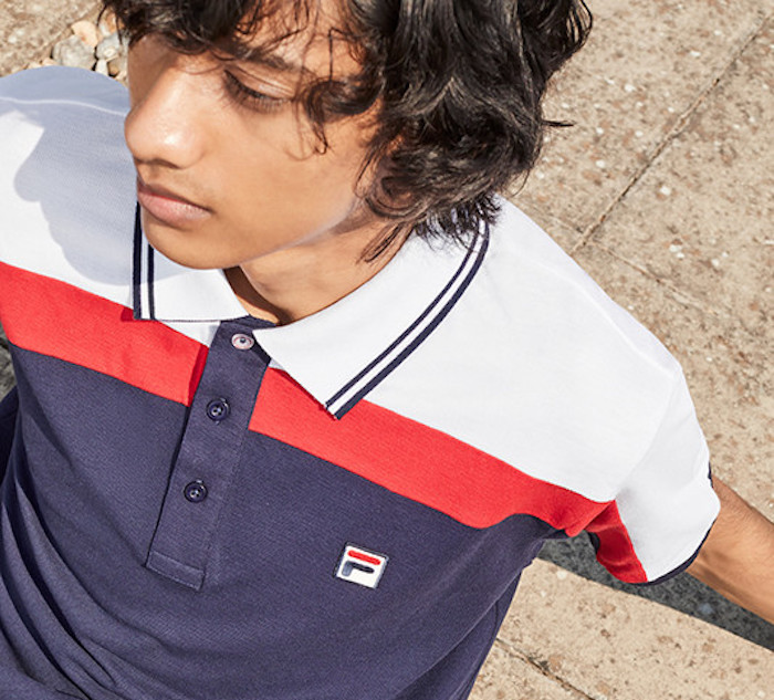 """Fila Unveils New """"Heritage"""" Collection Featuring Reimagined Iconic Silhouettes"""