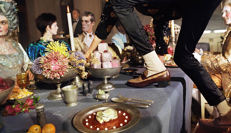 Gucci Collectors Campaign