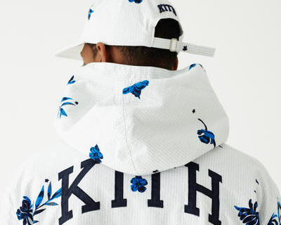 KITH Drops Summer 2018 Collection