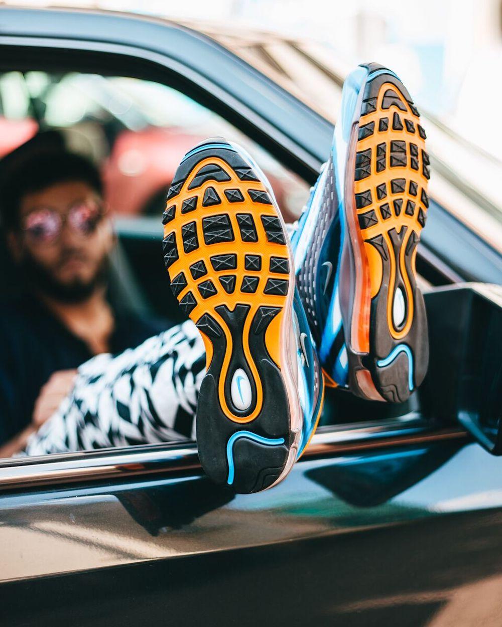 Nike Air Max Deluxe OG