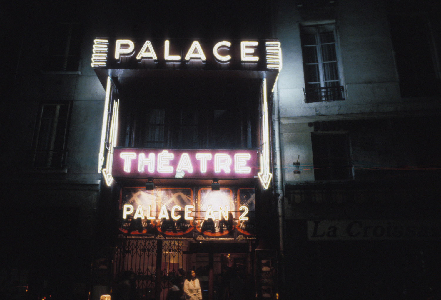 Gucci to Present Spring/Summer 2019 Collection at Théâtre Le Palace in Paris