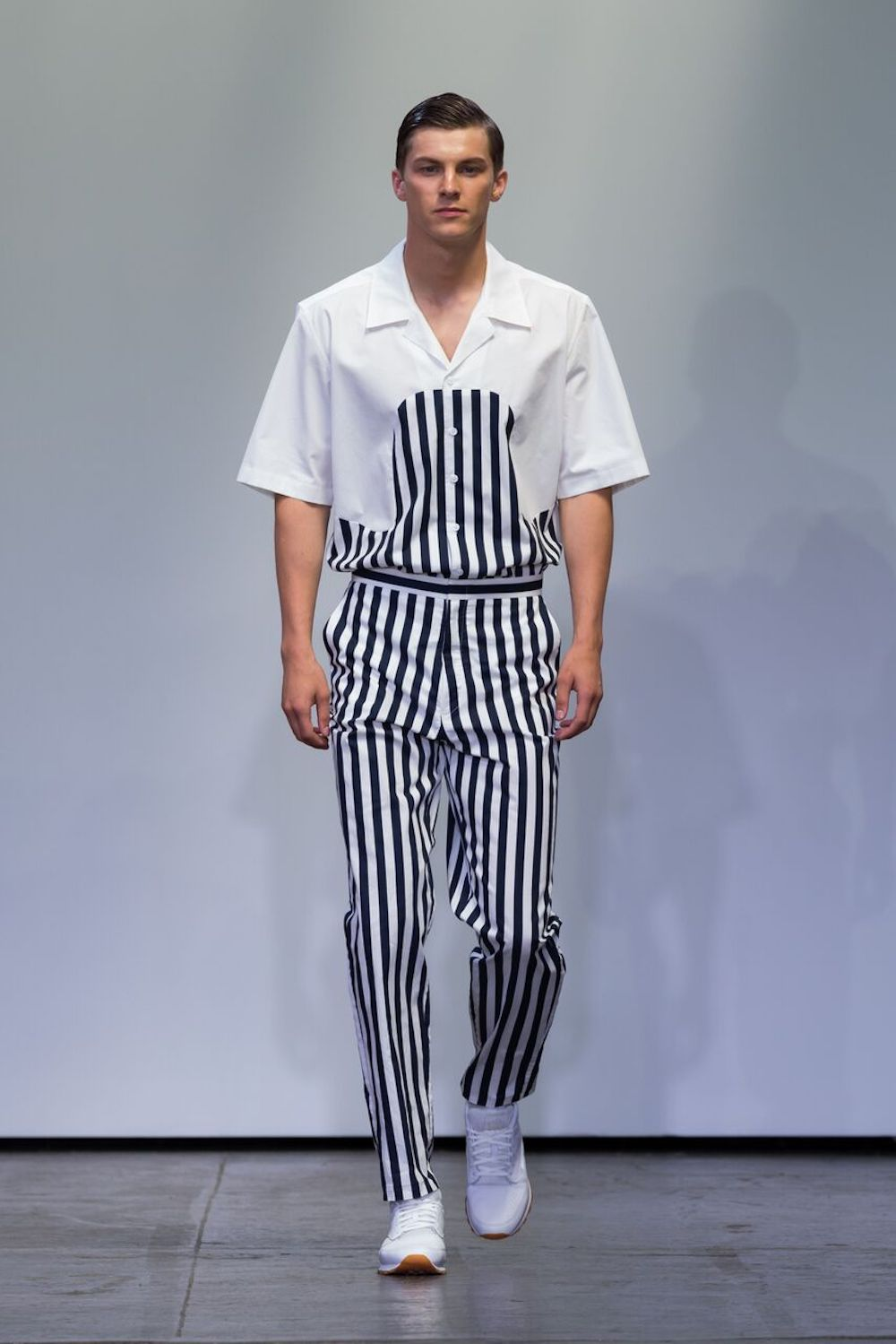 St. Morgan S/S 2015 Collection - M.A.N (CULTURED) - The