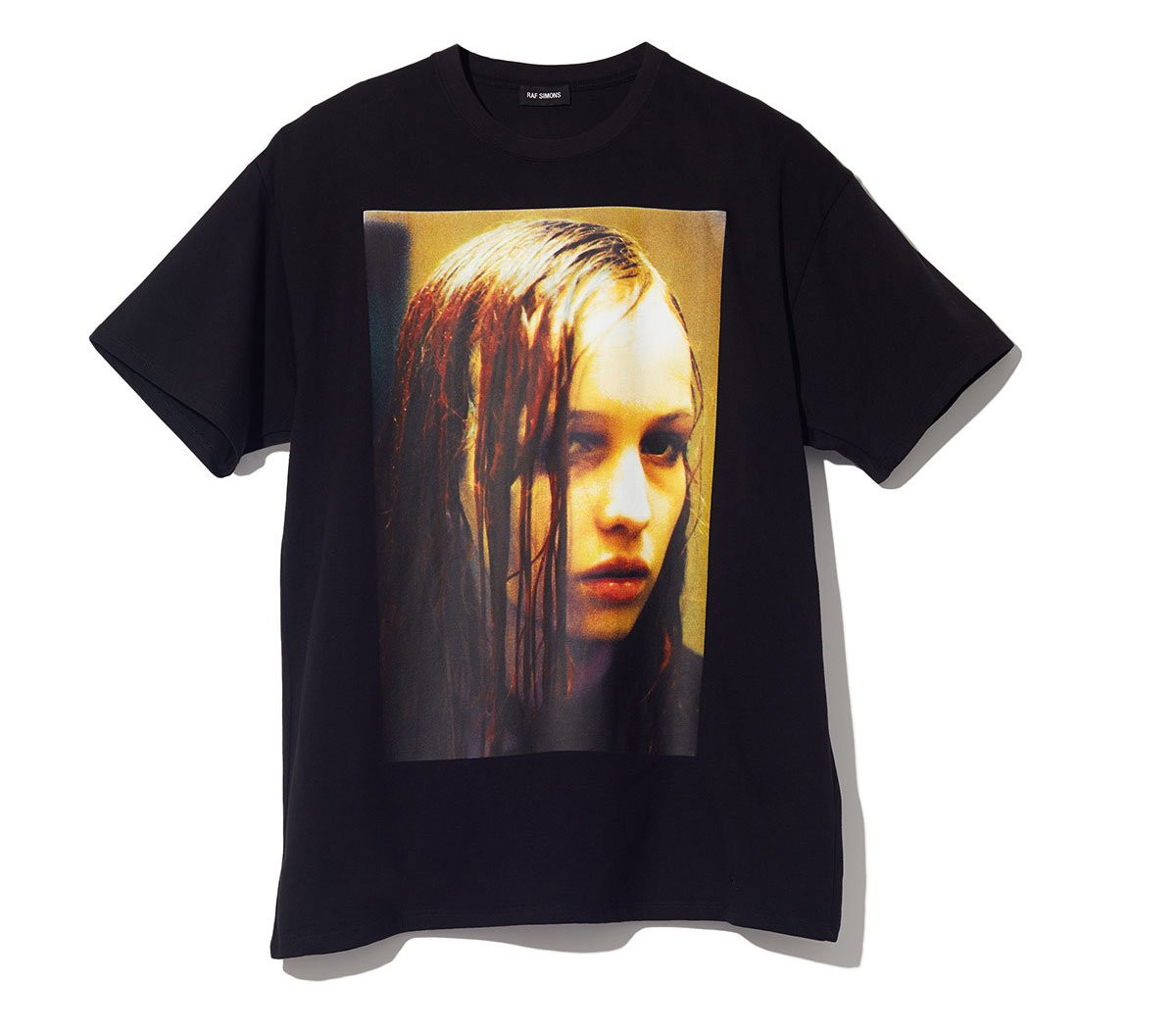 Raf Simons Drops Collaborative AW18 Collection with 'Christiane F. wir Kinder vom Bahnhof Zoo'